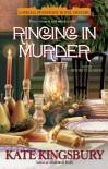 Ringing In Murder - Kate Kingsbury