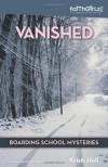 Vanished - Kristi Holl