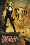 Enemy Within - Marcella Burnard