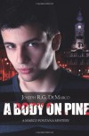 A Body on Pine - Joseph R.G. DeMarco