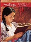 Josefina Learns A Lesson (American Girl (Quality)) - Valerie Tripp