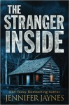 The Stranger Inside - Jennifer Minar-Jaynes