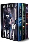 The Vesik Series: Books 1-3 - Eric R. Asher