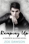 Ramping Up: A Mavrick Allstar Novel (Mavrick Allstars) - Zoe  Dawson