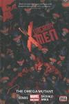 Uncanny X-Men Volume 5: The Omega Mutant - Brian Michael Bendis, Chris Bachalo