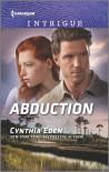 Abduction (Killer Instinct) - Cynthia Eden