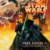 Star Wars: Dark Empire II (Dramatized) - Tom Veitch, Cam Kennedy,  full cast, a division of Recorded Books HighBridge