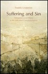 Suffering & Sin: Interpretations Of Illness In The Individual Complaint Psalms (Coniectanea Biblica) - Fredrik  Lindström
