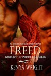 Freed - Kenya Wright