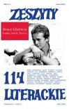 Zeszyty Literackie nr 114 (2/2011) - Bruce Chatwin, Redakcja kwartalnika Zeszyty Literackie