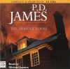 The Murder Room - P.D. James, Michael Jayston
