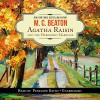 Agatha Raisin and the Murderous Marriage - M.C. Beaton, Penelope Keith