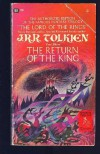 Return of the King - J.R.R. Tolkein