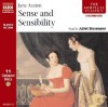 Sense And Sensibility (Naxos AudioBooks) - Juliet Stevenson, Jane Austen