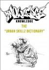 Knowledge - The Urban Skillz Dictionary - Sezai Coban