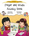 All about Prayer (Salah) Activity Book (Discover Islam Sticker Activity Books) - Aysenur Gunes, Ercan Polat