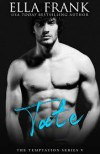 Tate (The Temptation Series) - Ella Frank