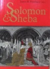 Solomon & Sheba - James Bennett Pritchard