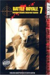 Battle Royale, Vol. 7 - Koushun Takami, Masayuki Taguchi, Tomo Iwo, Keith Giffen