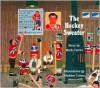 The Hockey Sweater - Roch Carrier, Sheldon Cohen, Sheila Fischman