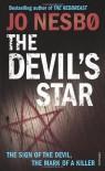 The Devil's Star - Jo Nesbo