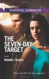 The Seven-Day Target - Natalie Charles