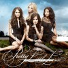Pretty Little Liars - TV Series (High Quality Content by WIKIPEDIA articles) - Sara Shepard