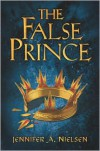 The False Prince (Ascendance Trilogy Series #1) -