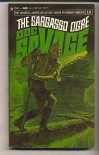 The Sargasso Ogre (The Fantastic Adventures of Doc Savage, #18) - Kenneth Robeson