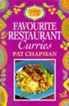 Favorite Restaurant Curries - Pat Chapman