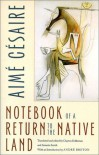 Notebook of a Return to the Native Land - Aimé Césaire, Annette Smith, Clayton Eshleman
