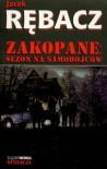 Zakopane: sezon na samobójców - Jacek Rębacz