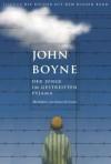 Der Junge im gestreiften Pyjama - John Boyne