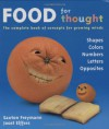Food For Thought - Joost  Elffers, Joost Elffers, Joost  Elffers