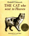 The Cat Who Went to Heaven - Elizabeth Coatsworth, Lynd Ward
