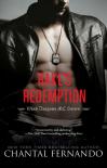 Rake's Redemption - Chantal Fernando
