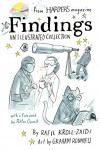 Findings: An Illustrated Collection - Rafil Kroll-Zaidi, Graham Roumieu