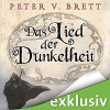 Das Lied der Dunkelheit (Demon Zyklus 1) - Audible Studios, Peter V. Brett, Jürgen Holdorf
