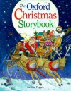 The Oxford Christmas Storybook - Dennis Pepper