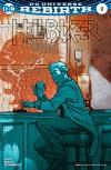 The Hellblazer (2016-) #3 - Simon Oliver, Moritat, Andre Szymanowicz
