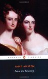 Sense and sensibility - Jane Austen, Robert Chapman