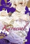 Karneval, Bd. 1 - Touya Mikanagi