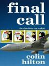 Final Call - Colin Hilton