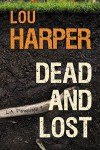 Dead and Lost: L.A. Paranormal - Lou Harper