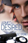 Armed and Desired (1Night Stand Series) - D.C. Stone