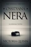 Ossidiana nera - Victoria Quinn