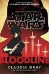 Bloodline (Star Wars) - Claudia Gray