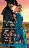 Finding Promise (The McBride Brothers) - Scarlett Dunn