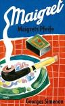 Maigrets Pfeife (George Simenon) - Georges Simenon, Karl-Heinz Ott