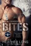 When Danger Bites - Heather Long